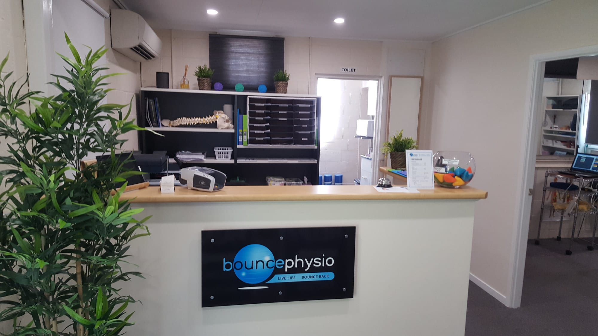 Bounce Physio