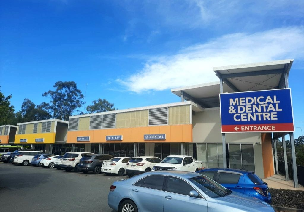Murrumba Downs Physiotherapy clinic