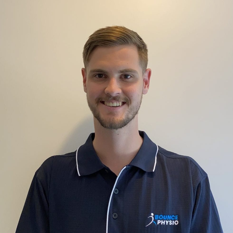 Sam Gaffney Physio